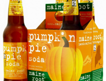 pumpkin pie soda nevada city